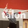 Lady Eagles take on Bridgeport on Thursday, Oct. 20 at Argyle High School in Argyle, TX. (Caleb Miles / The Talon News)