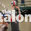 Lady Eagles take on Carthage on Friday, Nov. 11 at Poteet High School in Mesquite, TX. (Caleb Miles / The Talon News)