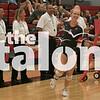 The Lady Eagles play LaGrange on Sept. 26, 2017. Eagles VS LaGrange (9-26-17) at Argyle Highschool in Argyle, Texas, on September 26, 2017. (Stacy Short / The Talon News)