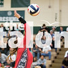 Lady Eagles vs. Gilmer on Friday, Nov. 13 at Poteet High School in Mesquite, TX. (Caleb Miles / )