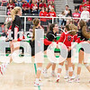 Volleyball vs Glen Rose (11-7-18)