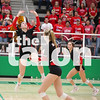 Volleyball vs Glen Rose (11-7-18)