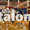 The Lady Eagles  defeat Krum (3-0) at Argyle High School on October 4, 2019 (Katie Ray   The Talon News).