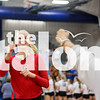 Lady Eagles defeat Krum on Thursday, Sept. 29 at Krum High School in Krum, TX. (Caleb Miles / The Talon News)