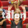 The Eagles take on Melissa at Melissa High School on Sept. 8, 2017 in Melissa, Texas. (Christopher Piel/The Talon News)