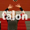 Lady Eagles take on Melissa on Thursday, Sept. 8 at Argyle High School in Argyle, TX. (Caleb Miles / The Talon News)
