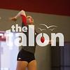 Lady Eagles take on Melissa on Thursday, Sept. 8 at Argyle High School in Argyle, TX. (Caleb Miles / The Talon News)