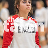The Lady Eagles defeat Midland Greenland at Abeline High School in the second round of the playoffs on November 7, 2019 (Alex Daggett | The Talon News).
