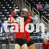 Lady Eagles take on Navarro on Thursday, Nov. 17 at Curtis Culwell Center in Garland, TX. (Caleb Miles / The Talon News)