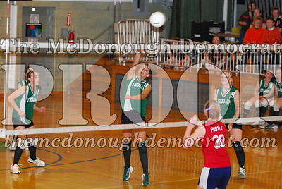 Lady Trojans Advance to Regional Final 03-04-08 022
