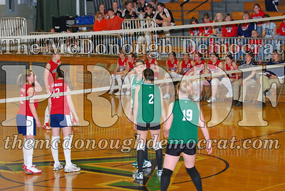 Lady Trojans Advance to Regional Final 03-04-08 029