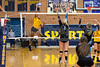 Mt Tabor Spartans vs Reagan Raiders Varsity Volleyball