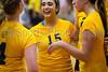 Mt Tabor Spartans vs Reagan Raiders Varsity Volleyball