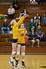 Mt Tabor Spartans vs W Forsyth Titans JV Volleyball<br /> Tuesday, October 11, 2011 at Mt Tabor High School<br /> Winston-Salem, North Carolina<br /> (file 174523_803Q4795_1D3)