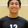 #13 Gavin Mercado