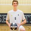 #8 Garrett Halsey