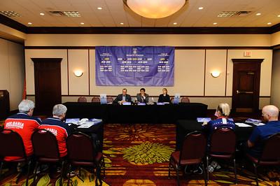 FIVB Men's Volleyball World League: Bulgaria vs USA