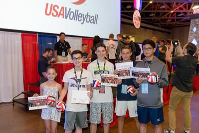USA Volleyball