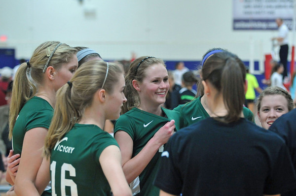 Victory Volleyball 2012