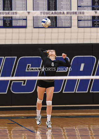 AW Volleyball Loudoun County vs Tuscarora-61