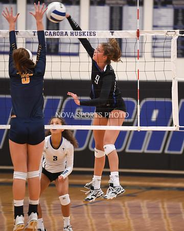 AW Volleyball Loudoun County vs Tuscarora-26