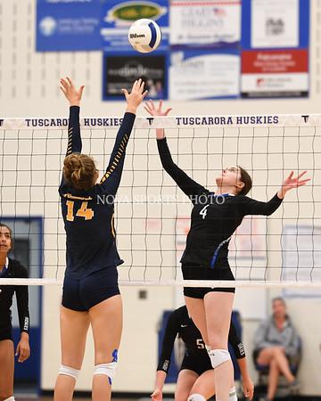 AW Volleyball Loudoun County vs Tuscarora-49