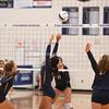 AW Volleyball Loudoun County vs Tuscarora-28