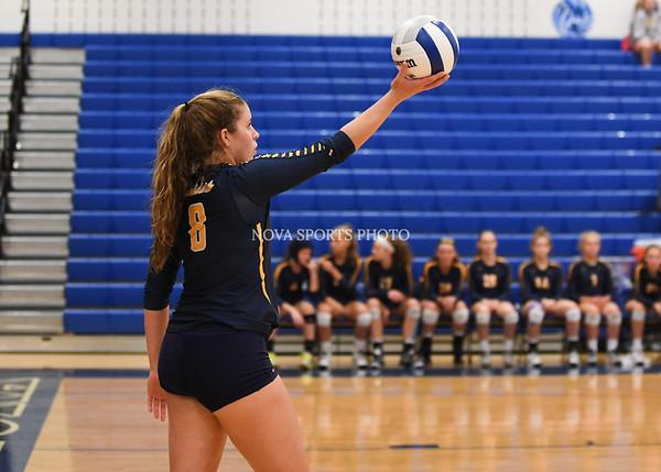 AW Volleyball Loudoun County vs Tuscarora-31