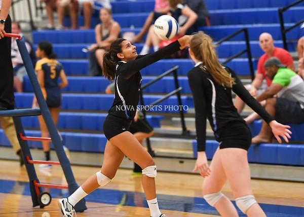 AW Volleyball Loudoun County vs Tuscarora-76