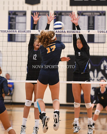AW Volleyball Loudoun County vs Tuscarora-29