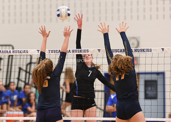 AW Volleyball Loudoun County vs Tuscarora-47
