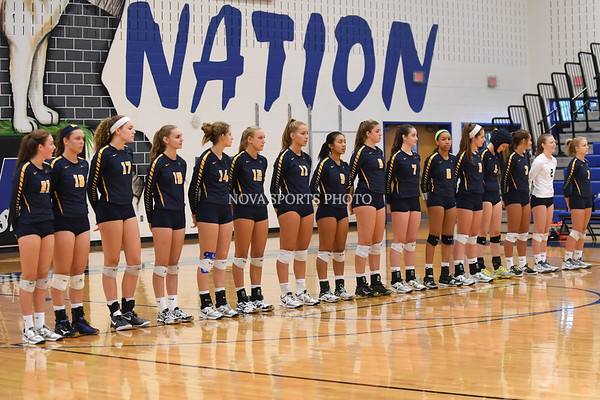 AW Volleyball Loudoun County vs Tuscarora-1