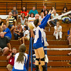 2013 FHS VVB vs Shawnee 335