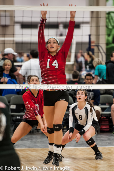 Lone Star 2013 17's Open Texas Image vs