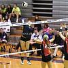 AW Volleyball Potomac Falls State Semi Final match-2
