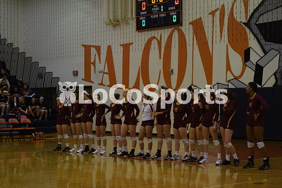 Volleyball: Briar Woods 3, Broad Run 1 by Emma Dailey on October 21, 2015