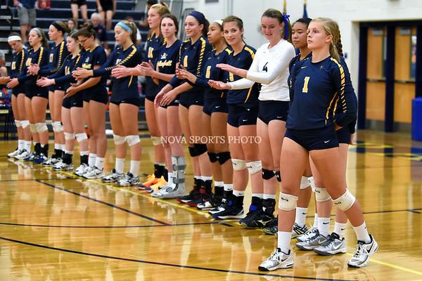 AW Viva Loudoun Volleyball Briar Woods vs  Loudoun County-2
