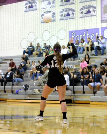AW Volleyball Dominion vs Potomac Falls-1