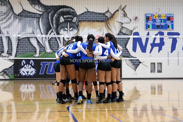 AW Volleyball Heritage v Tuscarora-1