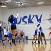 AW Volleyball Heritage v Tuscarora-9