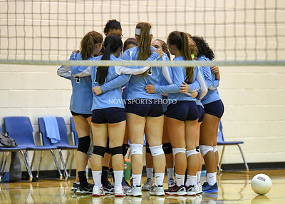 Volleyball: Stone Bridge vs. Potomac Falls JV 10.14.16