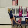 AW Volleyball Loudoun County v John Champe-19