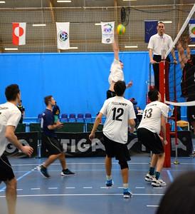Volleyball - Mar. 7, 2016