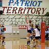 AW Volleyball Millbrook v Park View-4