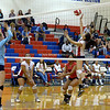 AW Volleyball Millbrook v Park View-12