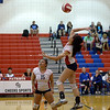 AW Volleyball Millbrook v Park View-2