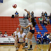 AW Volleyball Millbrook v Park View-3