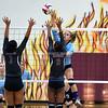 AW Volleyball Millbrook vs Rock Ridge-16