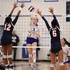 Volleyball North Stafford vs Tuscarora-8