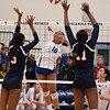 Volleyball North Stafford vs Tuscarora-14